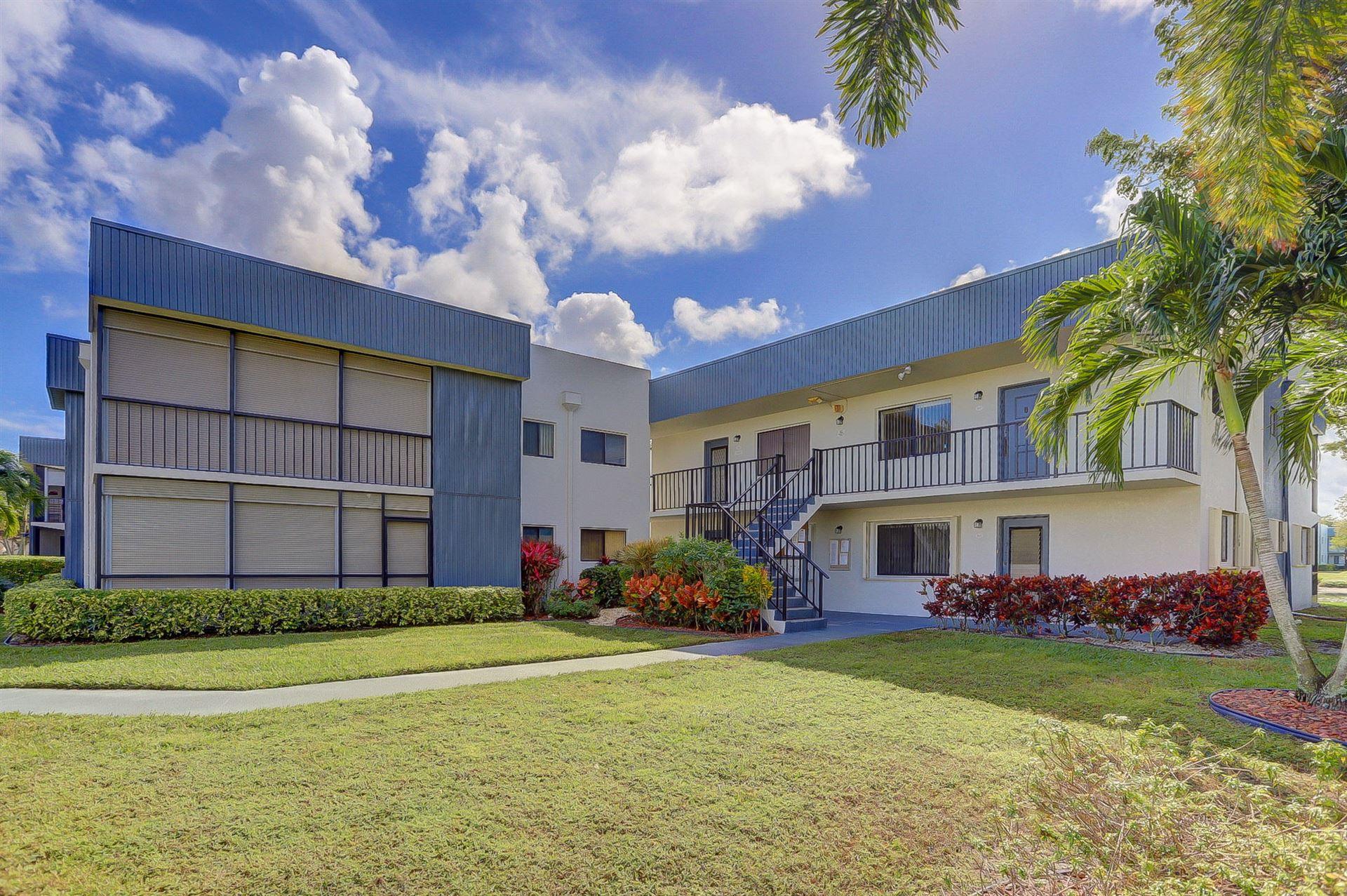 15036 Ashland Lane #57, Delray Beach, FL 33484 - #: RX-10693358