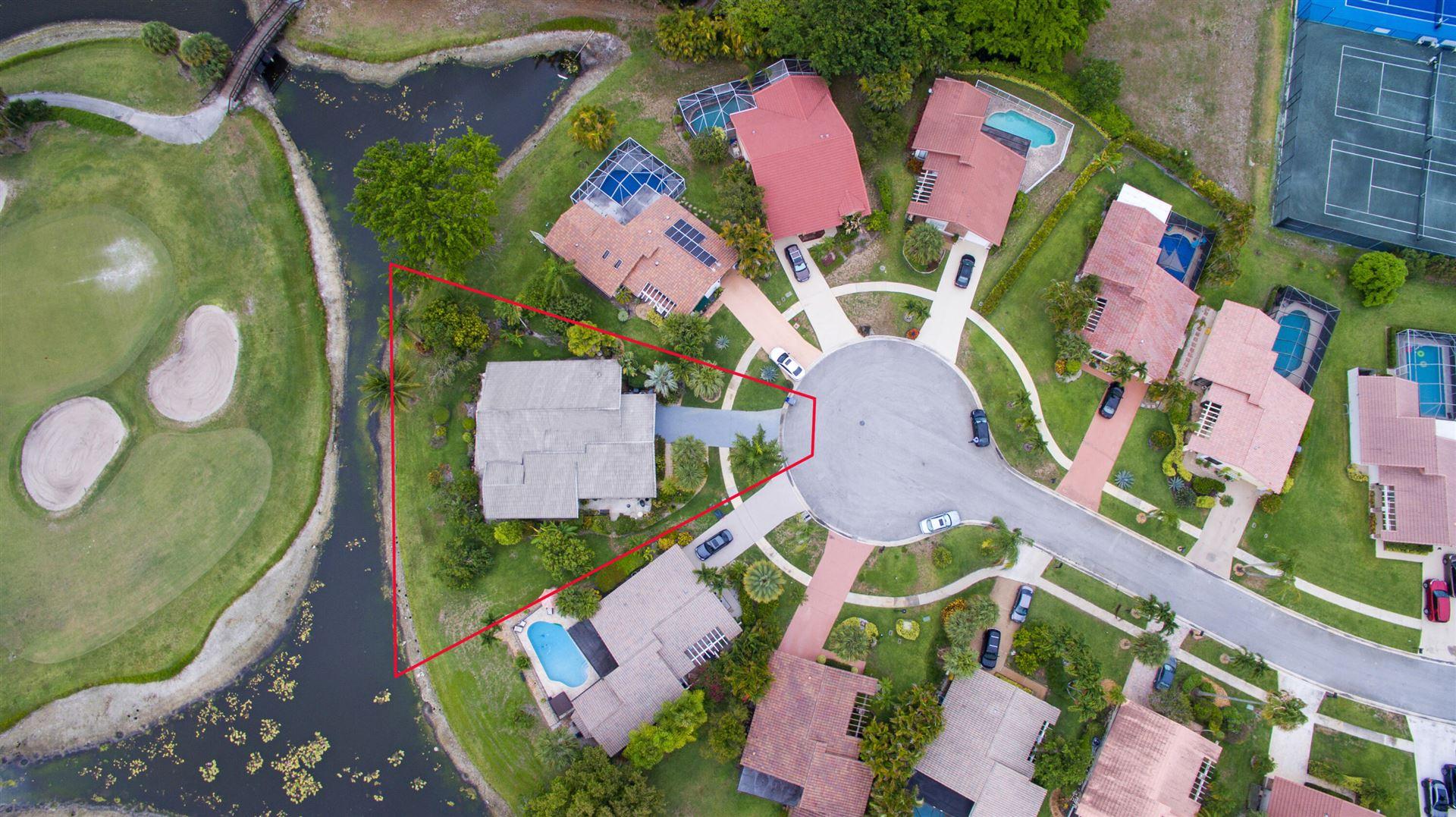 19527 Sea Pines Way, Boca Raton, FL 33498 - #: RX-10728358