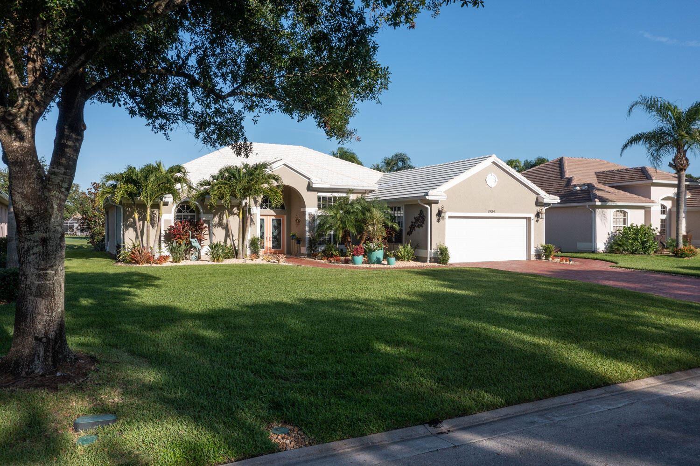 1984 SW Cimarron Court, Palm City, FL 34990 - #: RX-10730358