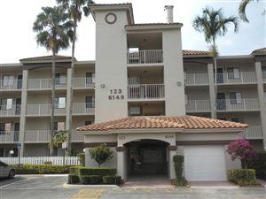 Photo of 6149 Pointe Regal Cir #404, Delray Beach, FL 33484 (MLS # RX-10531359)