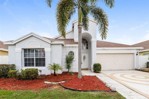 Photo of 18876 La Costa Lane, Boca Raton, FL 33496 (MLS # RX-10602359)