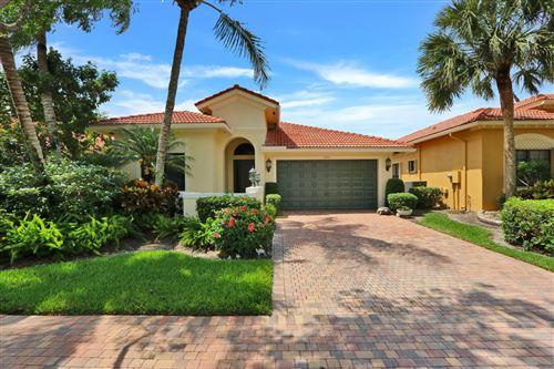 Photo of 6900 Adriano Drive, Boynton Beach, FL 33437 (MLS # RX-10624359)