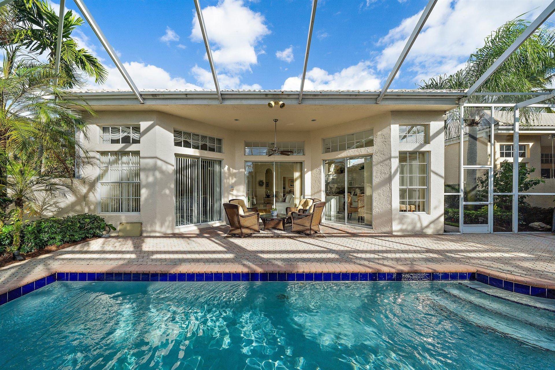 Photo of 205 Coral Cay Terrace, Palm Beach Gardens, FL 33418 (MLS # RX-10676359)