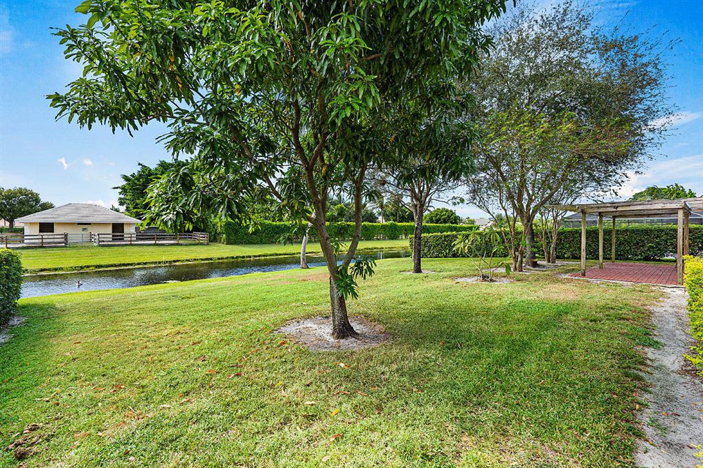 Photo 28 of Listing MLS rx-10568359 in 1741 Primrose Lane Wellington FL 33414