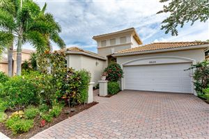 Photo of 8609 Via Brilliante, Wellington, FL 33411 (MLS # RX-10539360)