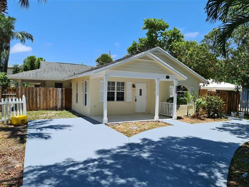 Photo of Listing MLS rx in 415 32nd Street West Palm Beach FL 33407