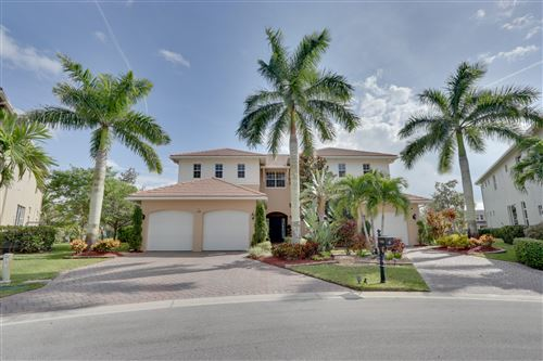 Photo of 11880 NW 81st Court, Parkland, FL 33076 (MLS # RX-10628360)