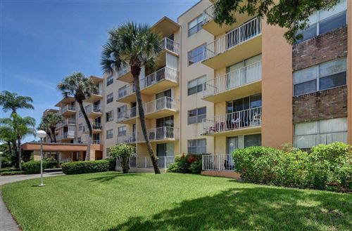 Photo of 470 Executive Center Drive #1g, West Palm Beach, FL 33401 (MLS # RX-10634360)