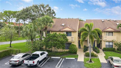 Photo of 3202 Perimeter Drive, Greenacres, FL 33467 (MLS # RX-10645360)