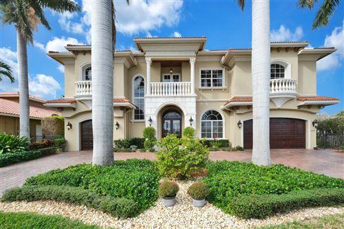 Photo of 6969 NE 8th Drive, Boca Raton, FL 33487 (MLS # RX-10682360)