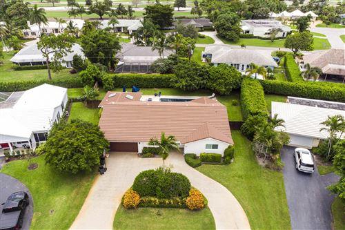 Photo of 249 Gleneagles Drive, Atlantis, FL 33462 (MLS # RX-10734360)