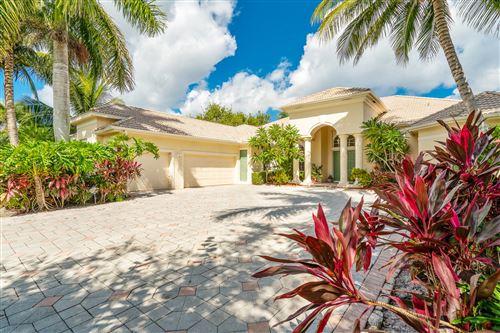 Photo of 8833 Marlamoor Lane, Palm Beach Gardens, FL 33412 (MLS # RX-10749360)