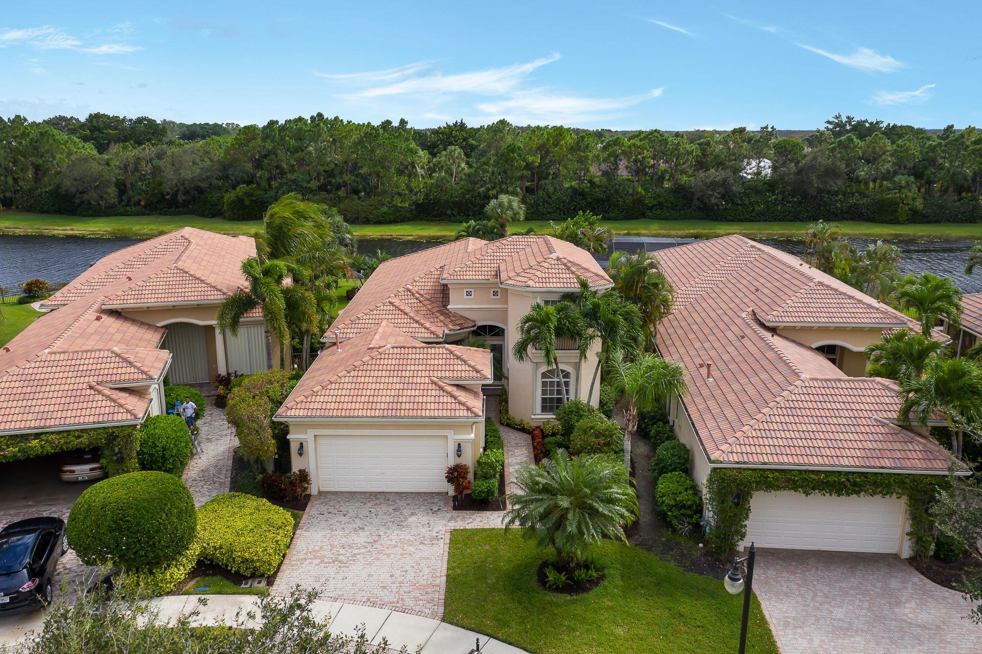 144 Esperanza Way, Palm Beach Gardens, FL 33418 - #: RX-10625360