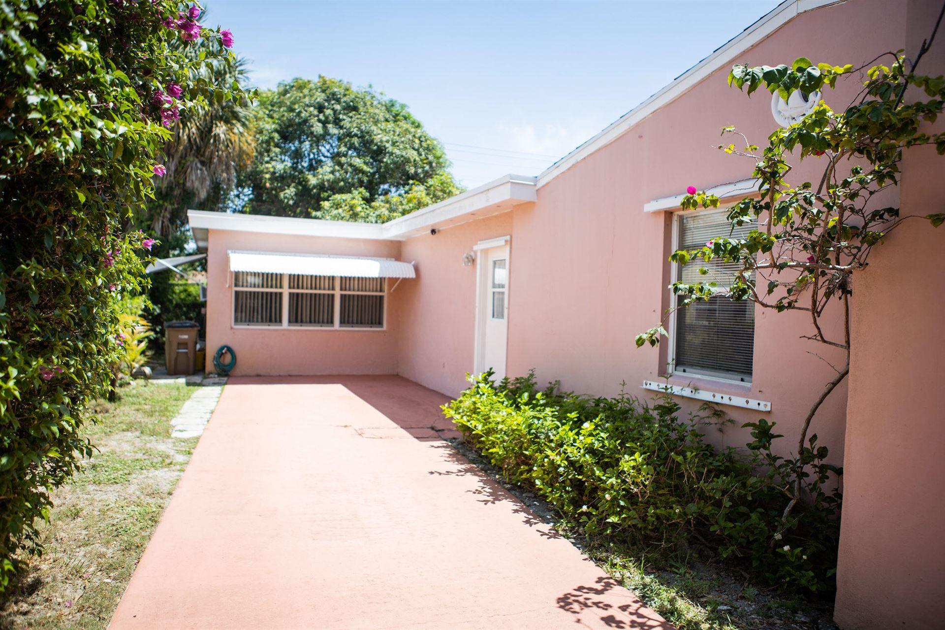 1019 Forest Court, West Palm Beach, FL 33405 - #: RX-10636360