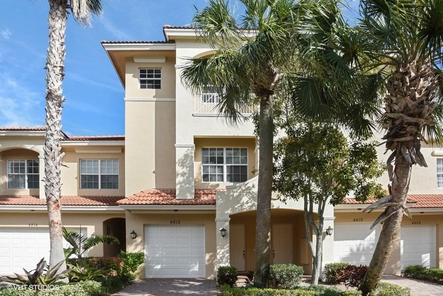 4812 Sawgrass Breeze Drive, Palm Beach Gardens, FL 33418 - #: RX-10647360