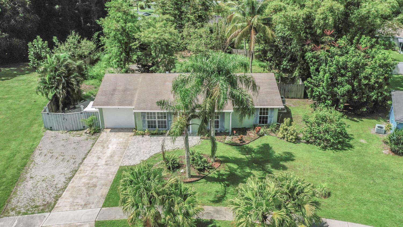 312 NE Cullman Court, Port Saint Lucie, FL 34986 - #: RX-10657360
