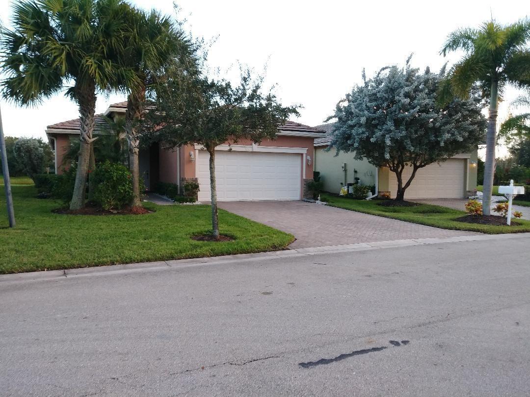 10118 SW Chadwick Drive, Port Saint Lucie, FL 34987 - #: RX-10673360