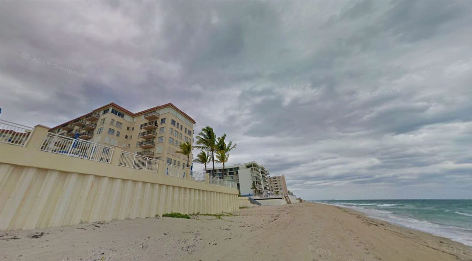 3475 S Ocean Boulevard #7110, Palm Beach, FL 33480 - #: RX-10684360