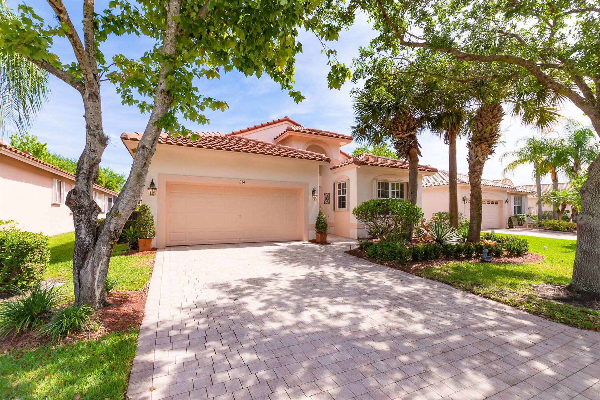 214 NW Chorale Way, Port Saint Lucie, FL 34986 - #: RX-10711360