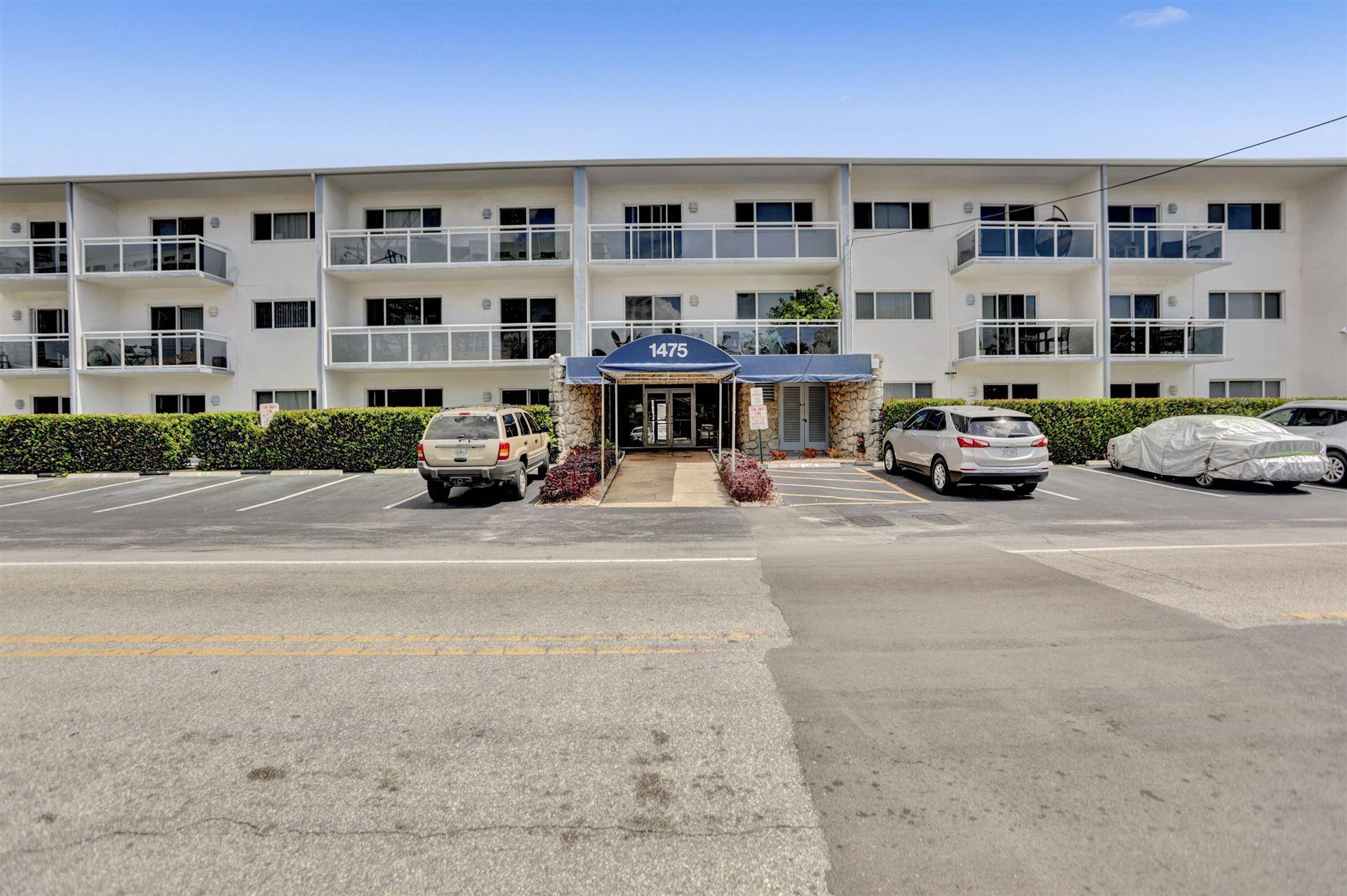 1475 SE 15th Street #104, Fort Lauderdale, FL 33316 - MLS#: RX-10713360