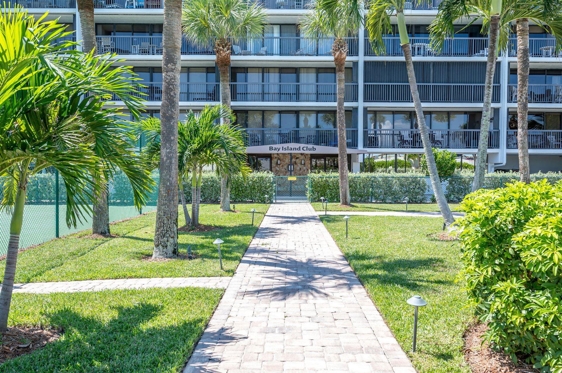 Photo of 4141 Ocean Drive #406, Vero Beach, FL 32963 (MLS # RX-10745360)