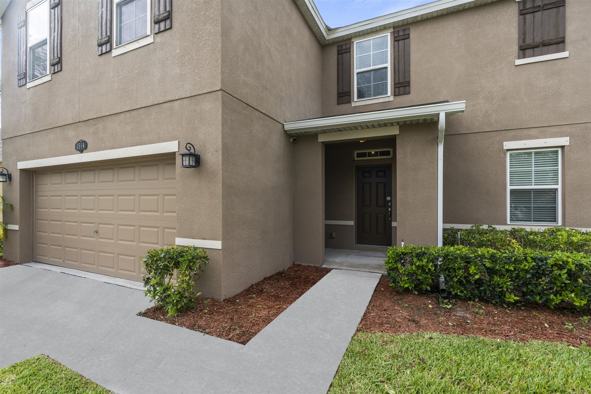 Photo of 1514 Lexington Square SW, Vero Beach, FL 32962 (MLS # RX-10747360)