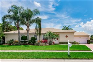 Photo of 10778 Grant Way, Boynton Beach, FL 33437 (MLS # RX-10539361)