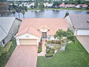 Photo of 4020 Summer Chase Court, Lake Worth, FL 33467 (MLS # RX-10574361)