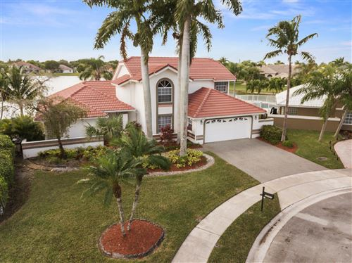 Photo of 22251 Kettle Creek Way, Boca Raton, FL 33428 (MLS # RX-10595361)