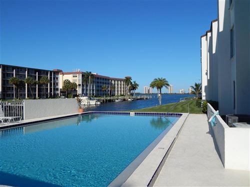 Photo of 125 Shore Court #101b, North Palm Beach, FL 33408 (MLS # RX-10625361)