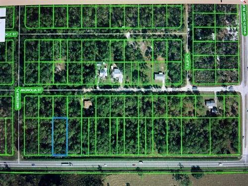 Photo of 4010 Sr 66, Sebring, FL 33875 (MLS # RX-10674361)