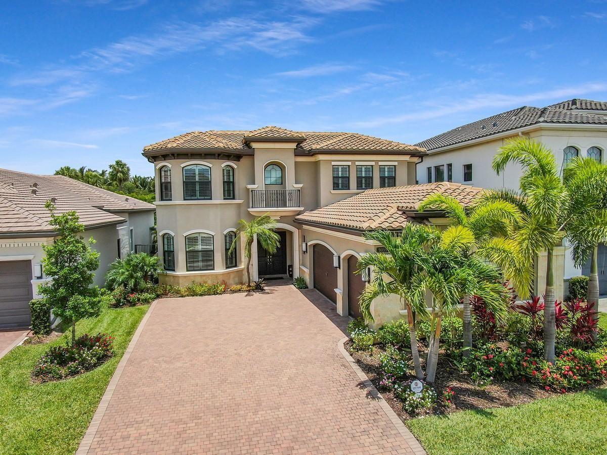 9059 Moriset Court, Delray Beach, FL 33446 - #: RX-10624361