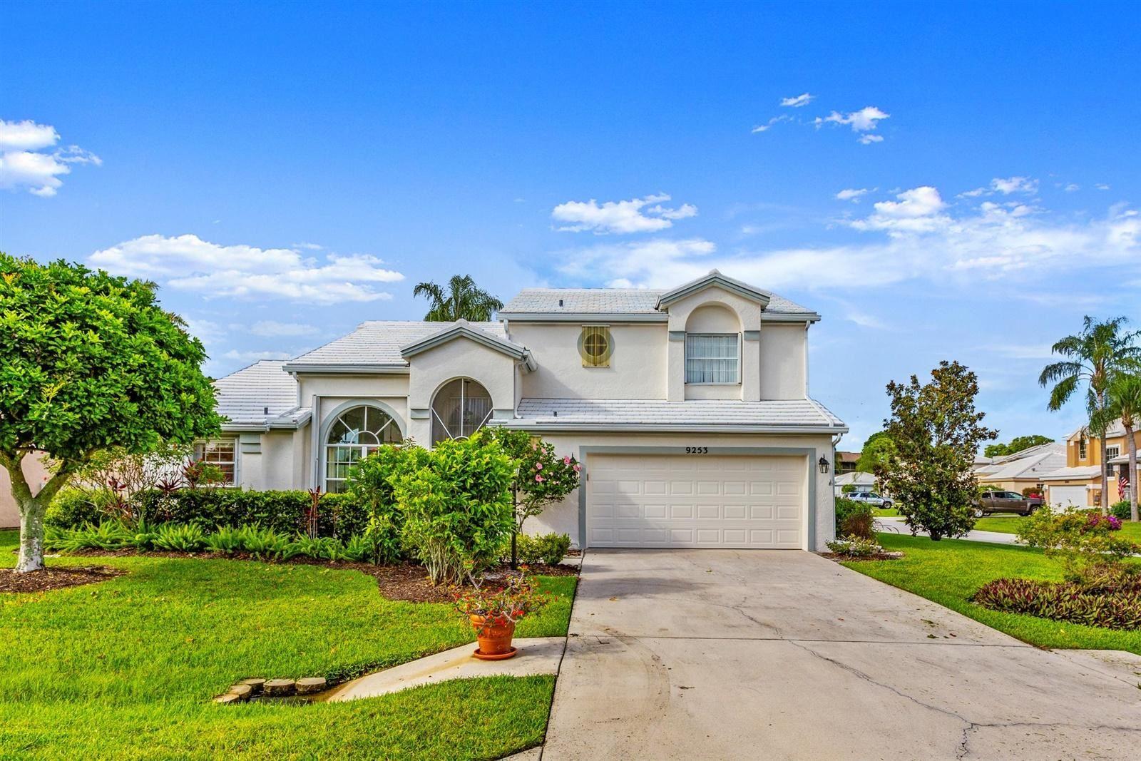 9253 SE Deerberry Place, Tequesta, FL 33469 - #: RX-10632361