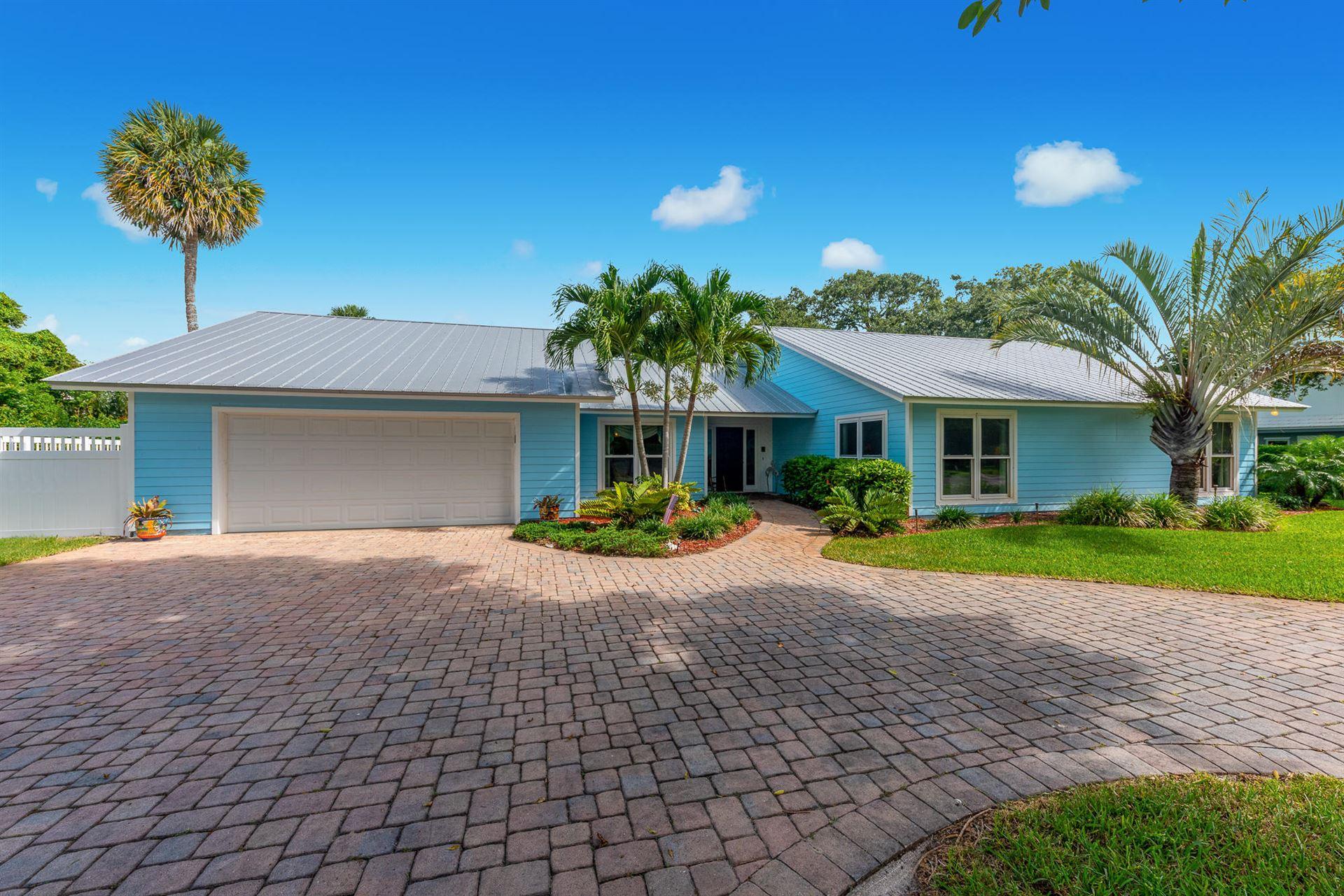 10 Ridgeland Drive, Sewalls Point, FL 34996 - #: RX-10636361