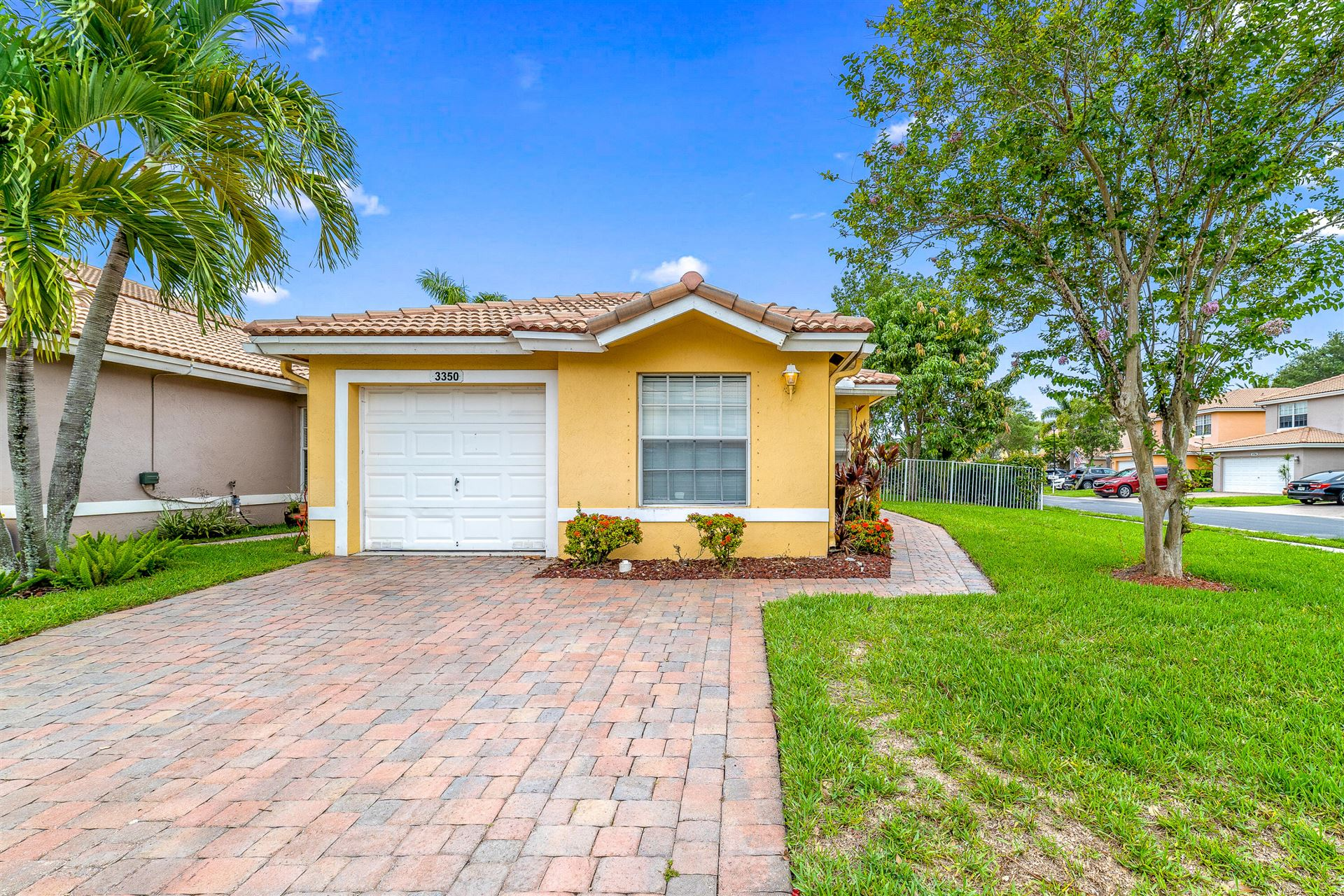 3350 Commodore Court, West Palm Beach, FL 33411 - MLS#: RX-10725361