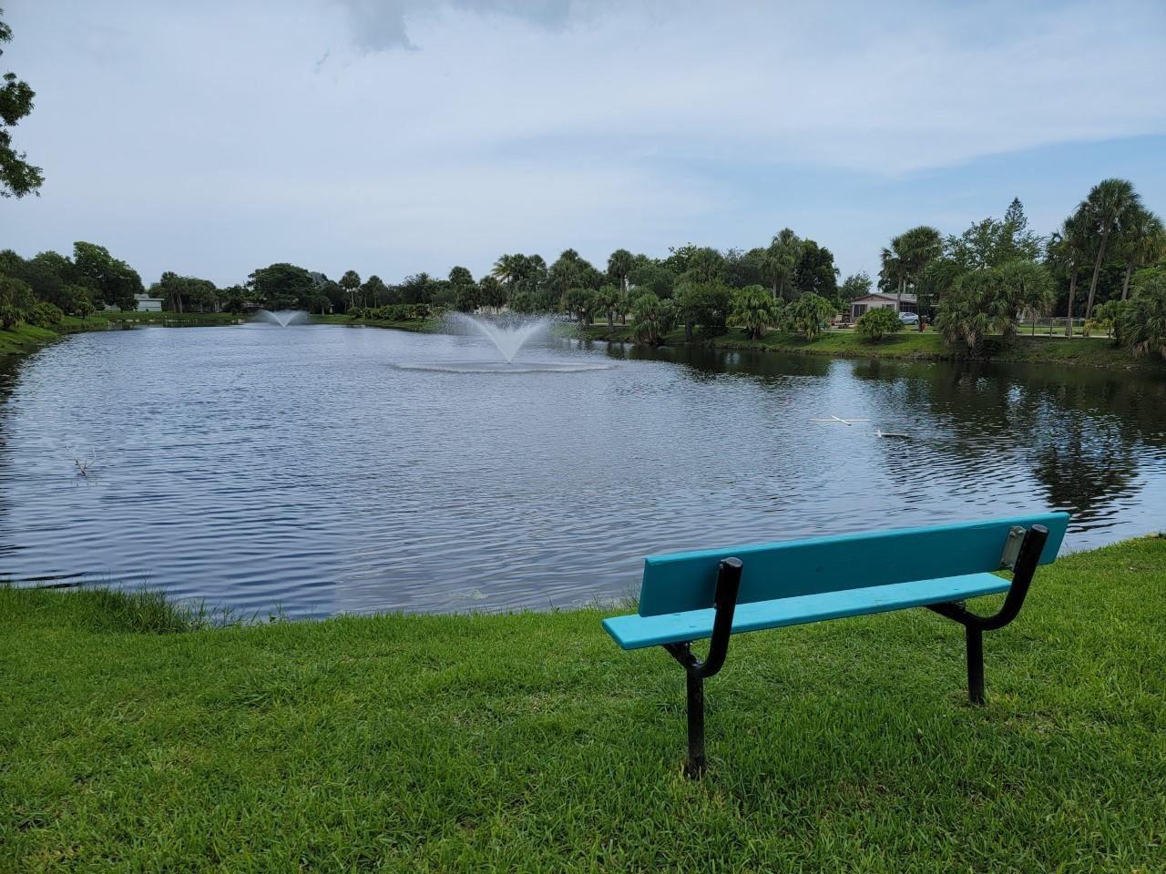 Photo of 500 Bonnie Boulevard #179, Palm Springs, FL 33461 (MLS # RX-10733361)