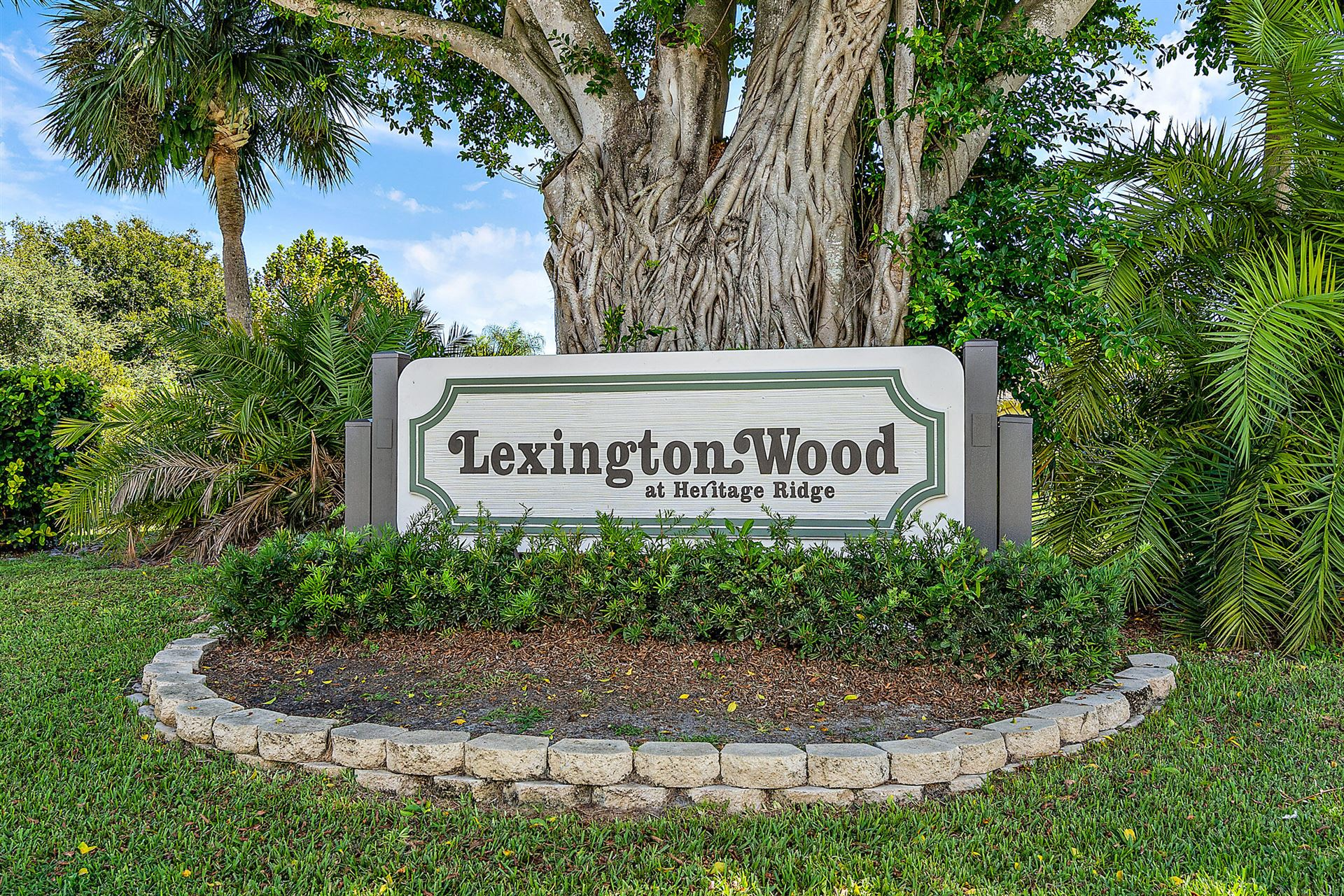 Photo of 7853 SE Lexington Avenue, Hobe Sound, FL 33455 (MLS # RX-10752361)