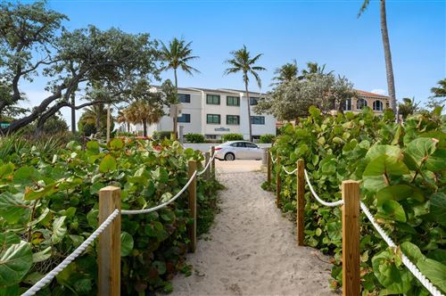 Photo of 250 S Ocean Boulevard #253, Delray Beach, FL 33483 (MLS # RX-10590362)