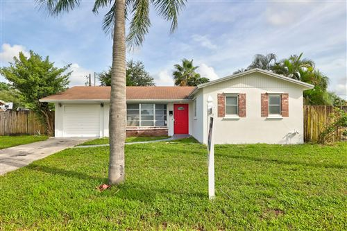 Photo of 6521 NW 5th Street, Margate, FL 33063 (MLS # RX-10661362)