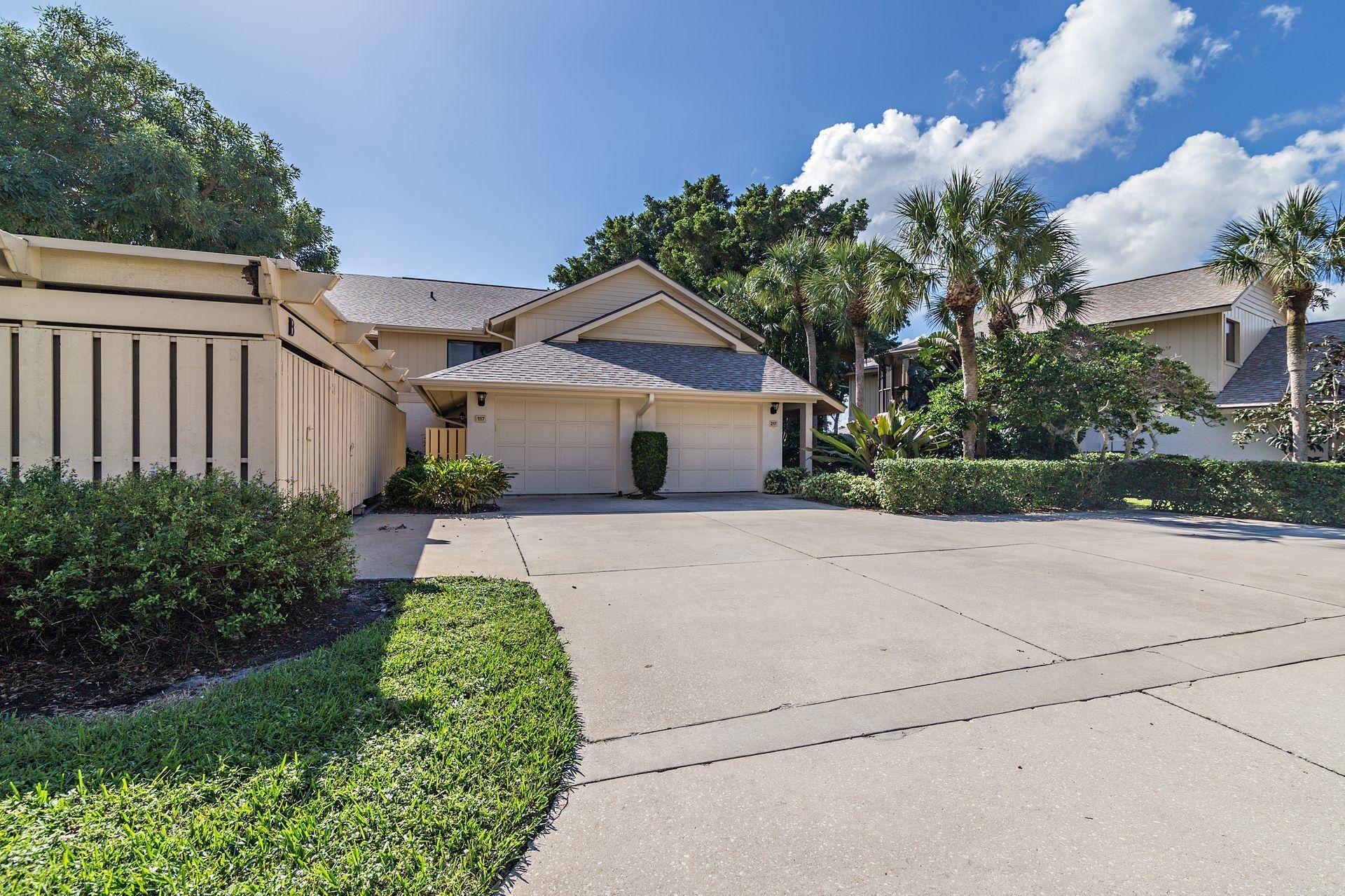 Photo of 17138 Waterbend Drive #217, Jupiter, FL 33477 (MLS # RX-10672362)