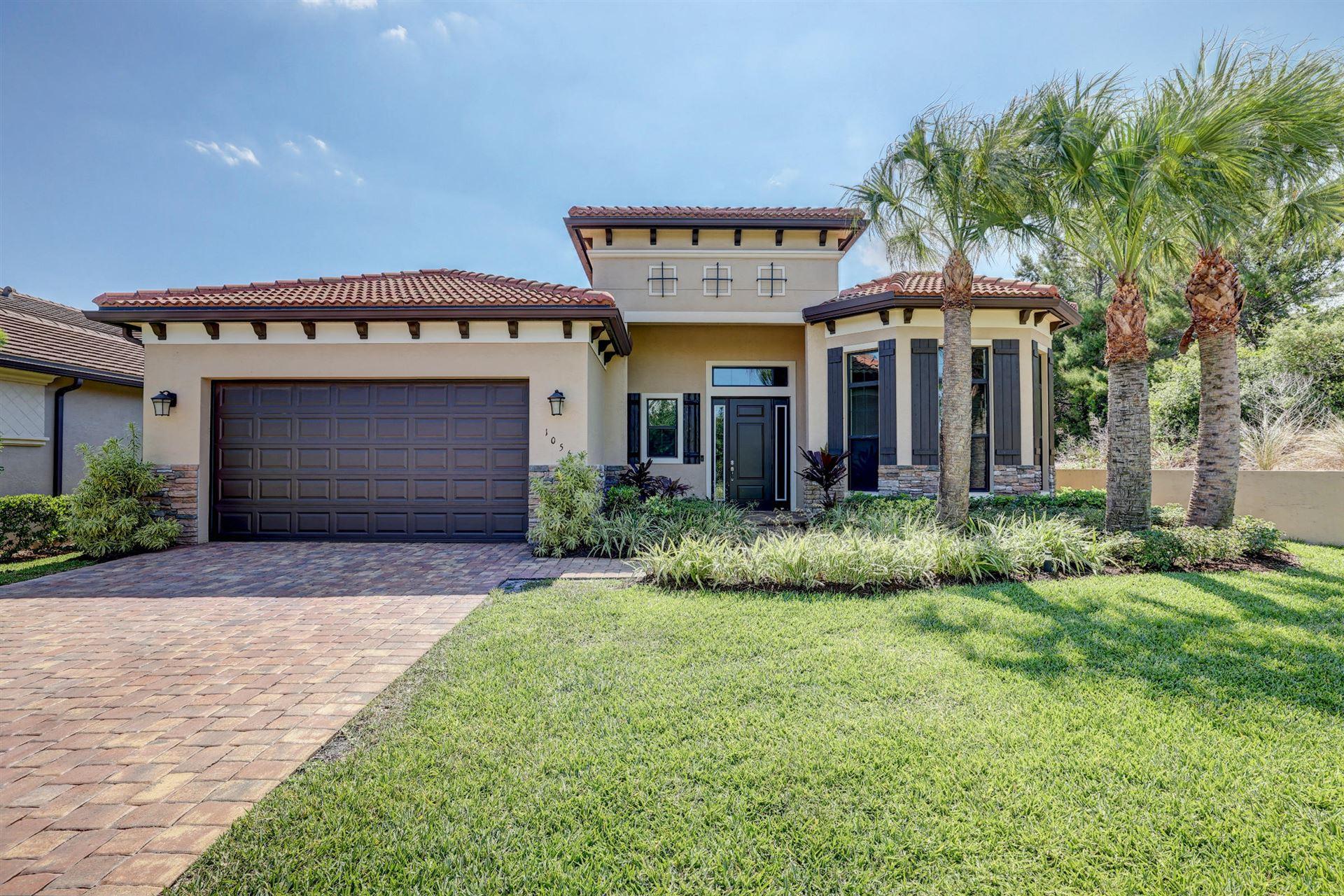 1056 NE Savannah Oaks Way, Jensen Beach, FL 34957 - #: RX-10707362