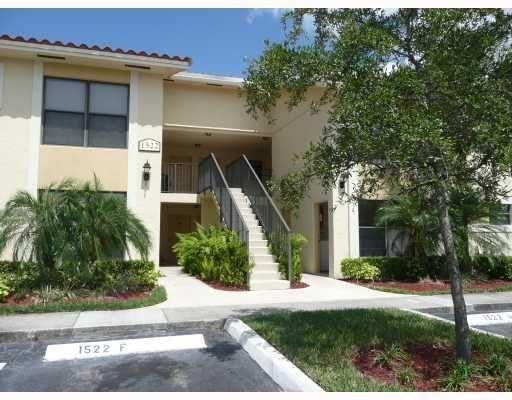 1522 Lake Crystal Drive #H, West Palm Beach, FL 33411 - MLS#: RX-10727362