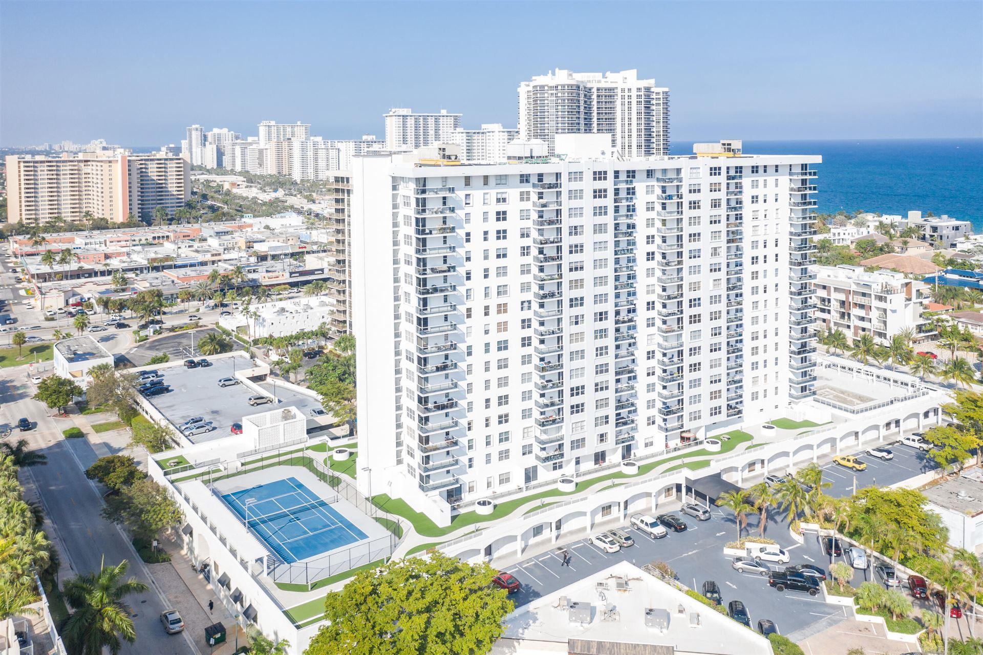 3015 N Ocean Boulevard #3g, Fort Lauderdale, FL 33308 - MLS#: RX-10736362