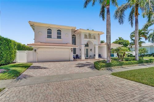 Photo of 3450 NE 6th Drive, Boca Raton, FL 33431 (MLS # RX-10634363)