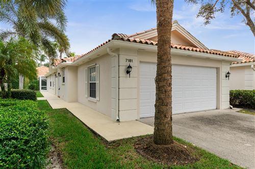 Photo of 7181 Grassy Bay Drive, West Palm Beach, FL 33411 (MLS # RX-10666363)