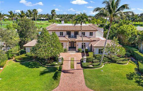 Photo of 11674 Lake House Court, North Palm Beach, FL 33408 (MLS # RX-10692363)
