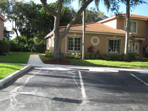 Photo of 9906 Kamena Circle, Boynton Beach, FL 33436 (MLS # RX-10752363)