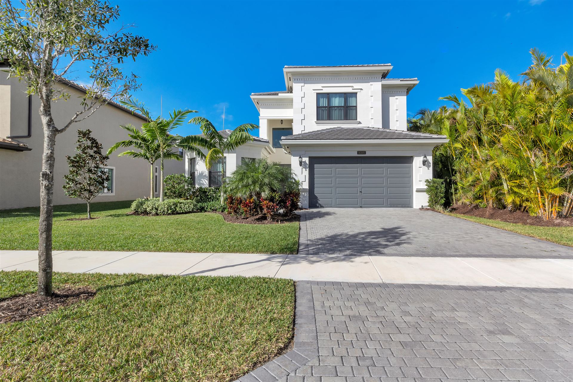 16305 Cabernet Drive, Delray Beach, FL 33446 - #: RX-10637363