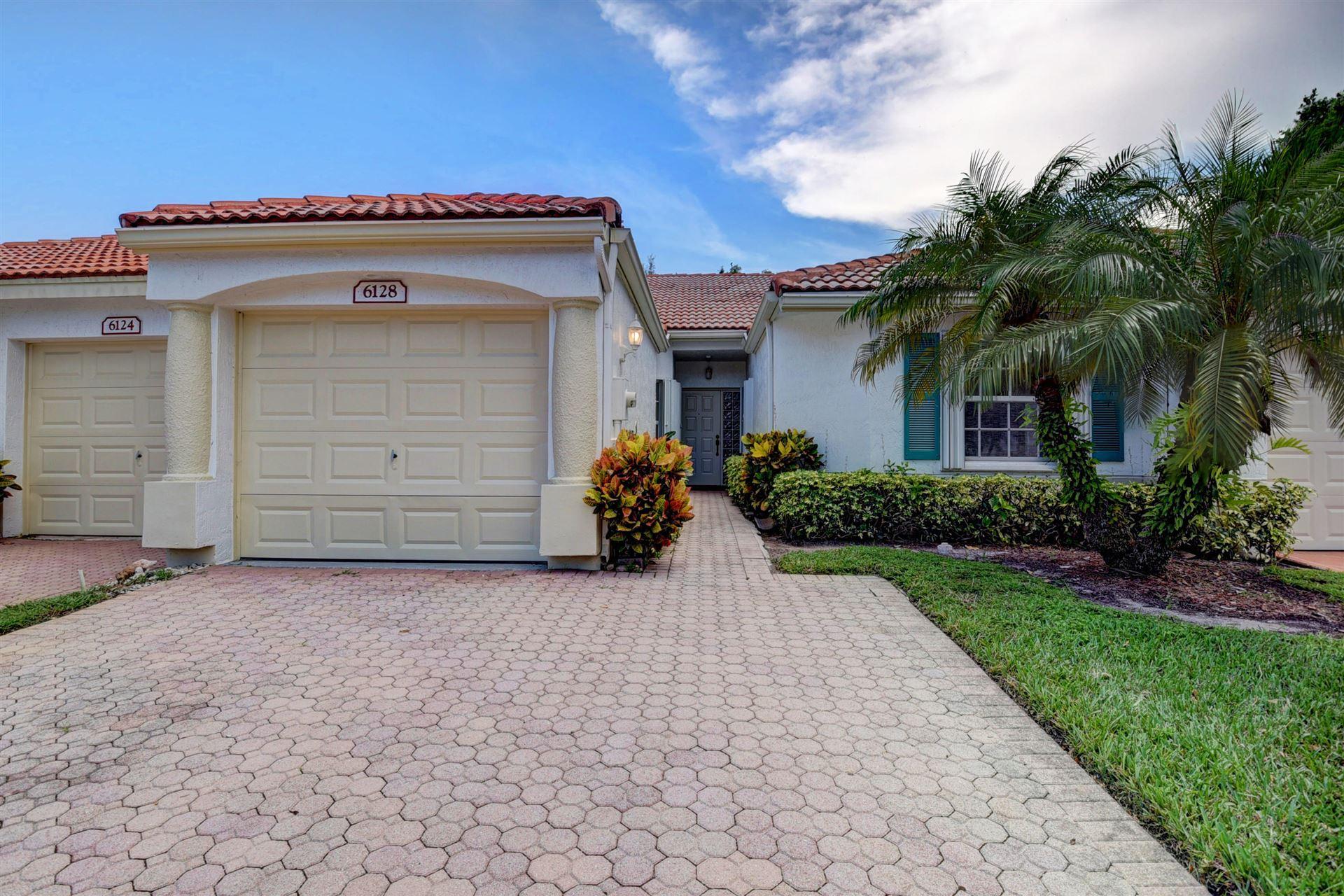 6128 Petunia Road, Delray Beach, FL 33484 - #: RX-10638363