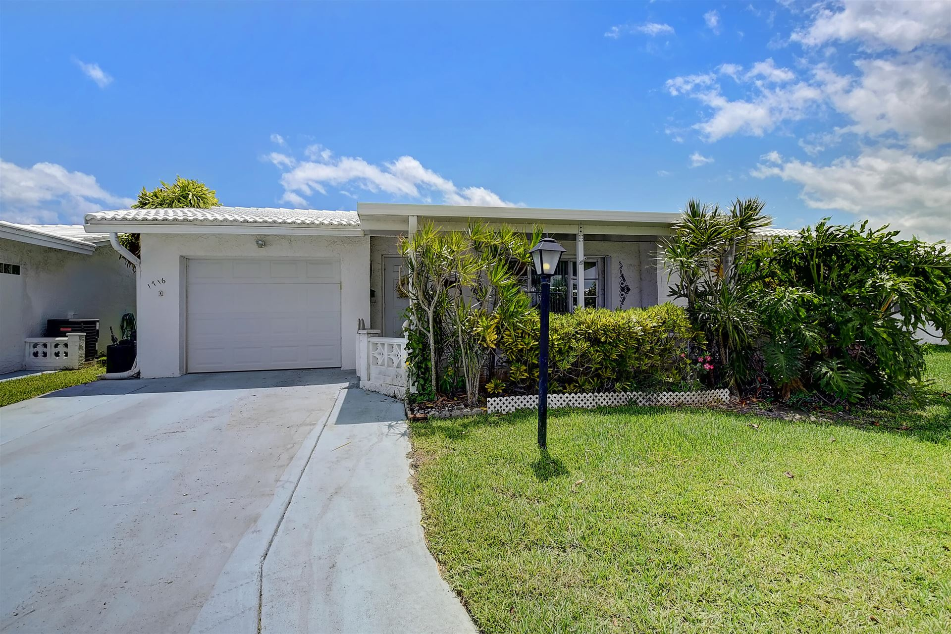 1716 SW 19th Drive, Boynton Beach, FL 33426 - MLS#: RX-10711363